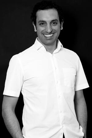 Dr Joseph EID